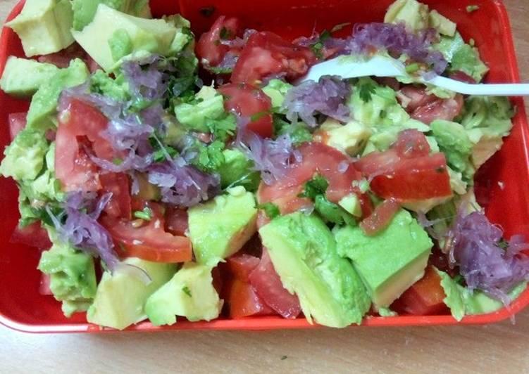 Recipe of Favorite Guacamole