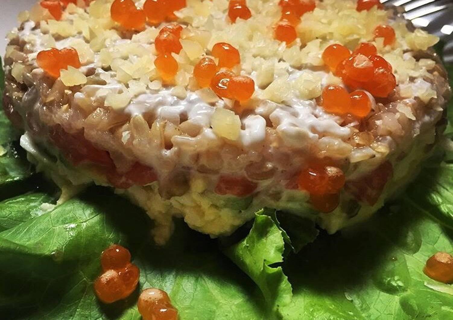 наземной версии салаты из форели слабосоленой рецепты с фото все нововведения будут