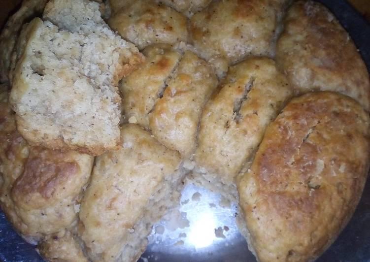 Recipe of Perfect Homemade scones