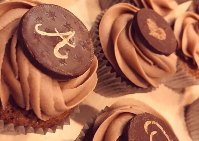 Cupcake Bailey's