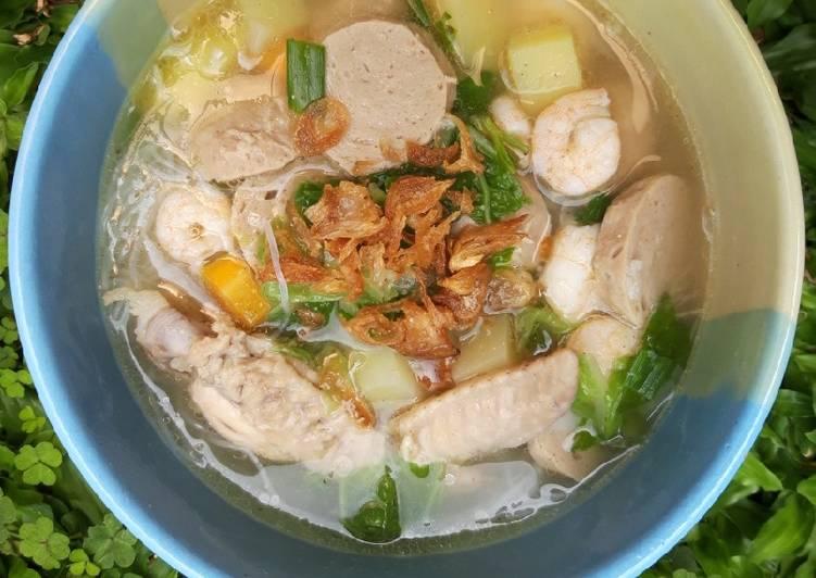 Sup Timlo