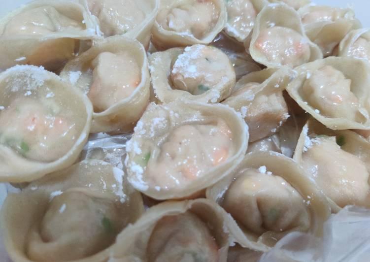 6.7#38 Simple Dumpling