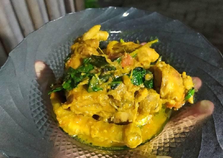 Resep Ayam Woku Anti Gagal