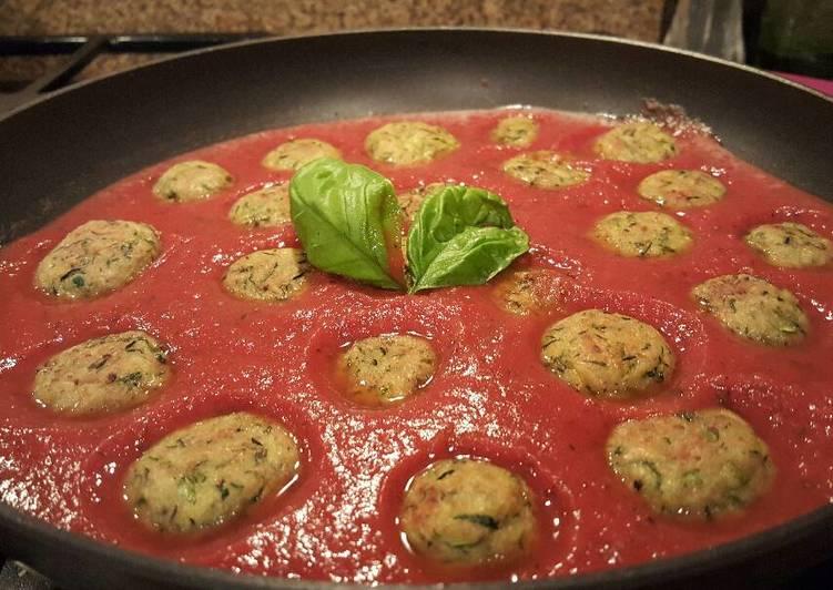 "New Secret Zucchini ""meatballs"" Free Download"
