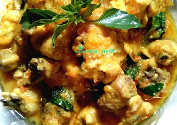 45. Dangkot Ayam Kemangi