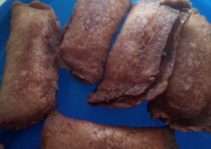 How to Make Quick Potato Bread roll