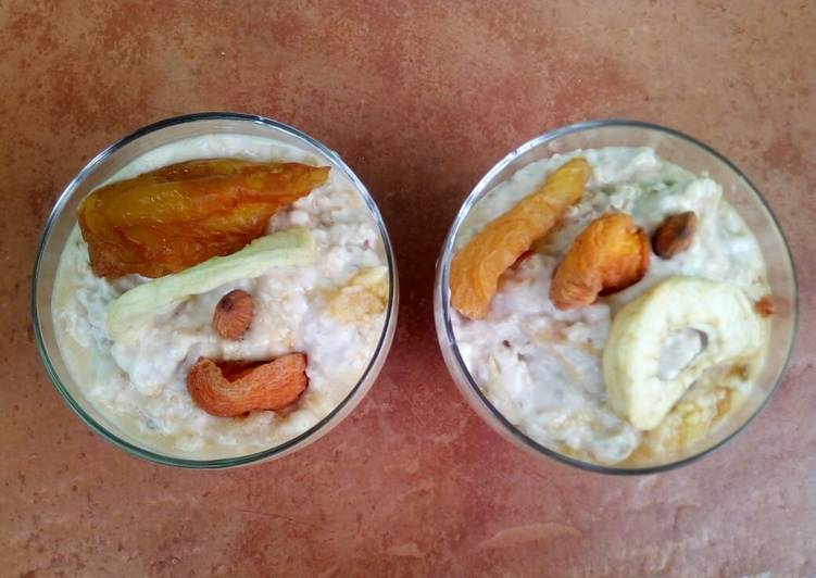 Quick And Healthy Breakfast Recipe By Sybil Nqobile Madhlala