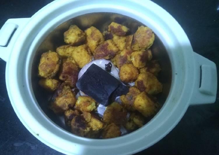 How to Make Delicious Idli tikka