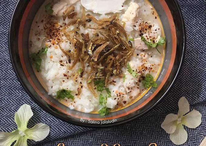 Bubur Nasi Ayam