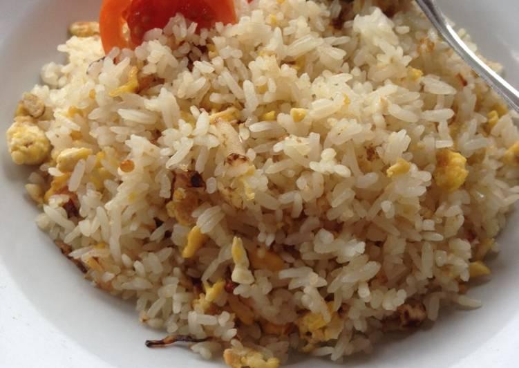Resep Nasi goreng special for Husband 😘 Bikin Ngiler