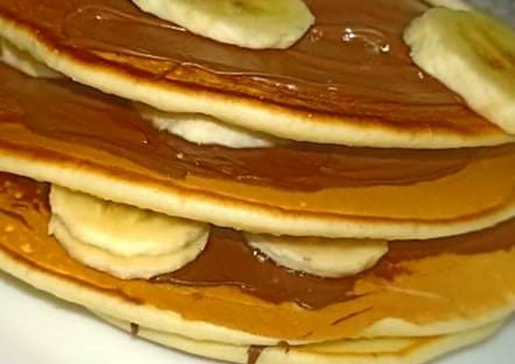 Pancake ?
