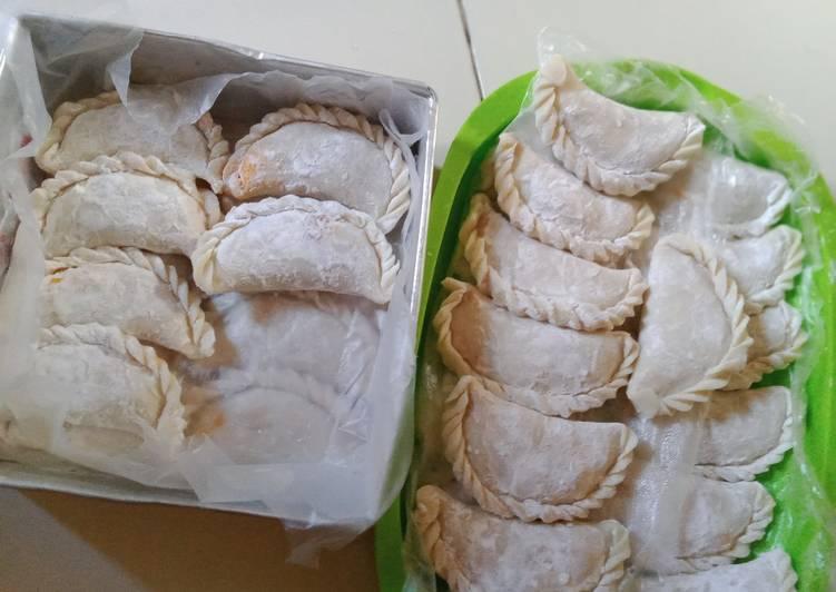 cireng isi ayam foto resep utama Resep Indonesia CaraBiasa.com