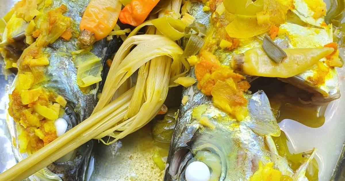 8 Resep Ikan Oci Enak Dan Sederhana Ala Rumahan Cookpad