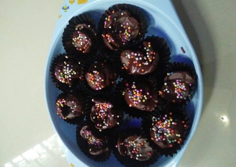 Resep Membuat Cemilan Anak Cococrunch Coklat Yang Mudah Dan Cepat