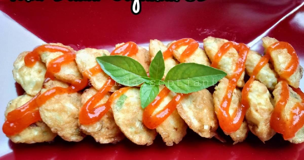133 Resep Telur Dadar Jajanan Sd Enak Dan Sederhana Cookpad