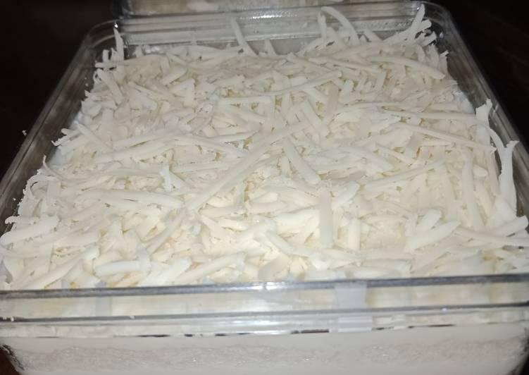 #dessertbox Stup Roti Original