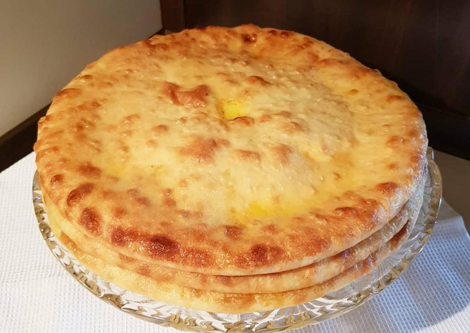могут рецепт осетинских пирогов с картинками этого едем местный