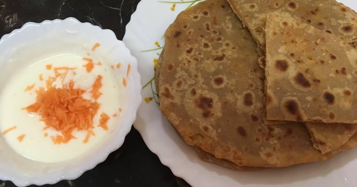 5 Resep Parata Kentang India Enak Dan Sederhana Cookpad