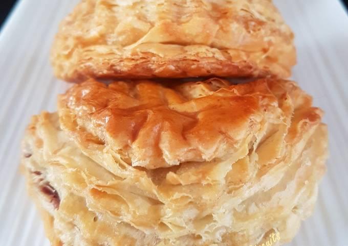 La Pâte Feuilletée Classique
