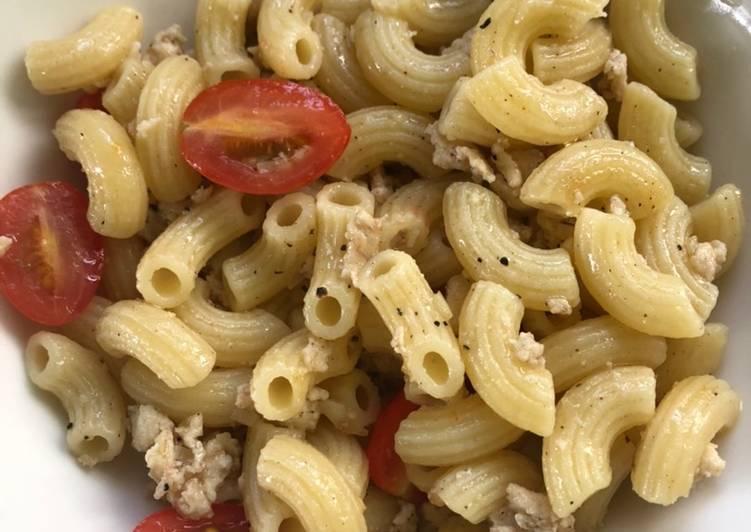 Macaroni Ayam Hancur 🐔 - velavinkabakery.com
