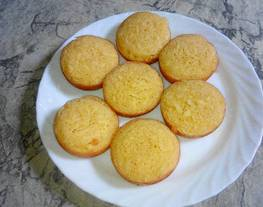 Kue Pukis Keju 2 Telur(Cetakan Kue Lumpur_Tnp Mixer_Tnp Blender)