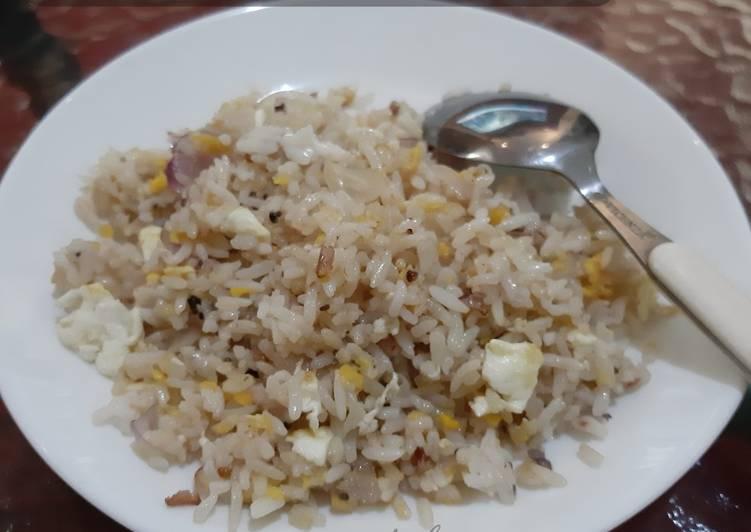 Nasi Goreng Kongbab