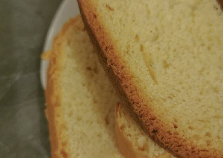 Recette Parfait Brioche à la machine à pain