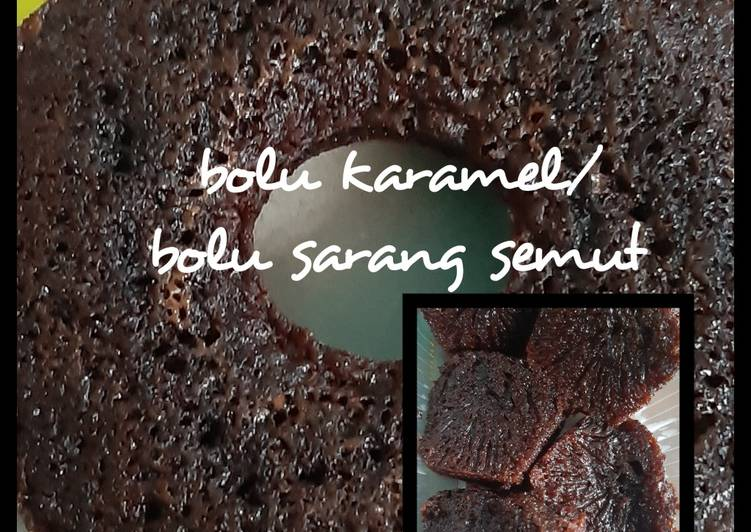 bolu-karamel-sarang-semut-anti-gagal
