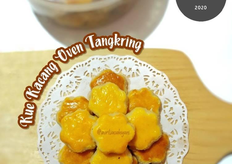 Kue Kacang Oven Tangkring