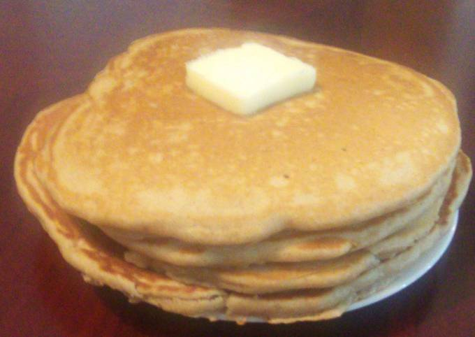 Easiest Way to Cook Tasty Snicker Doodle Pancakes