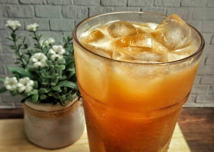 Thai tea ala2 franchise