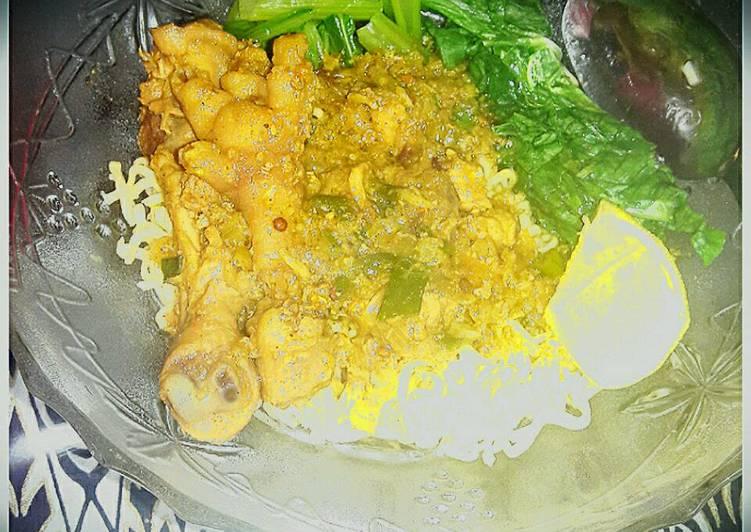 Resep Mie Ayam Homemade Yang Populer Pasti Nagih