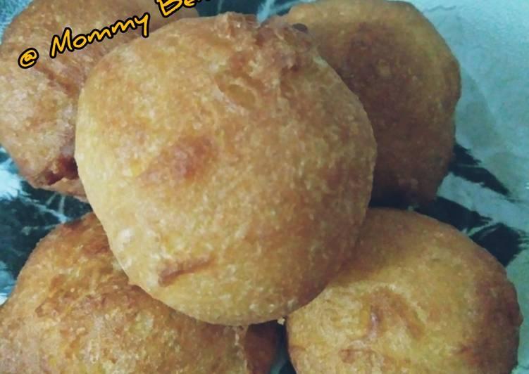 Brot Goreng Khas Manado