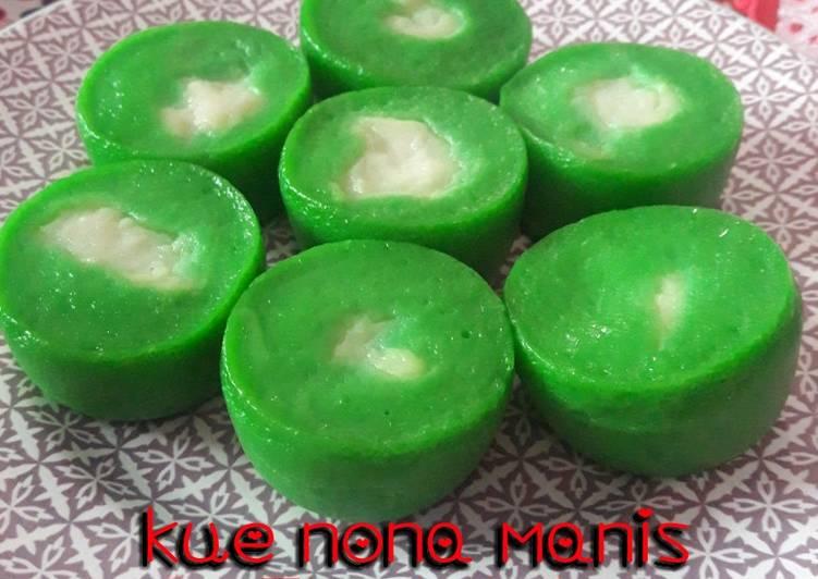 Kue nona manis - cookandrecipe.com