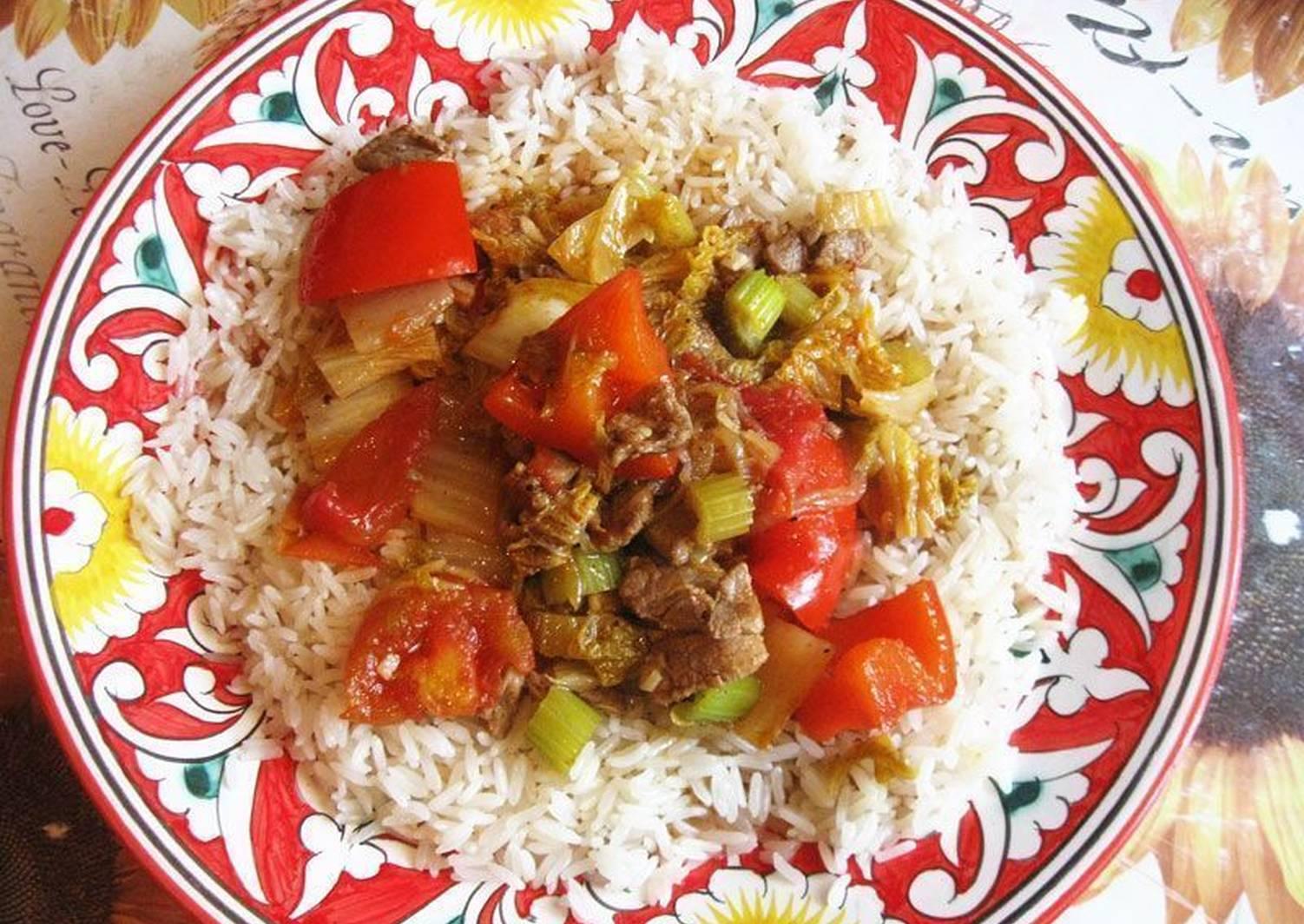 боятся ненавидят уйгурские национальные блюда с фото поступления