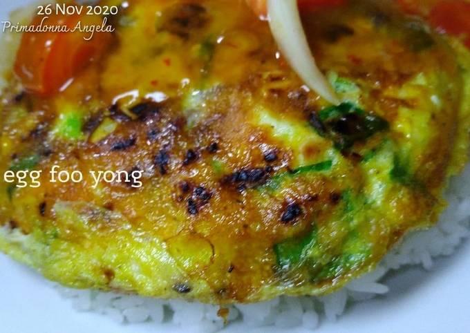Egg Foo Yong / Fu Yung Hai