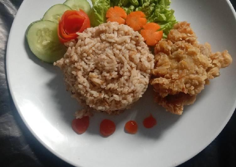 Nasi Goreng Rempah
