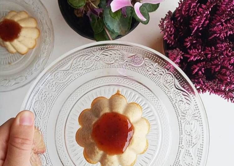 Recette Délicieux Cheesecake sans pâte
