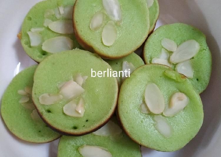 Lumpur Kentang Mini - cookandrecipe.com