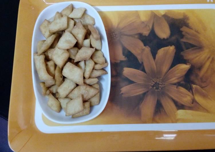Jar snacks
