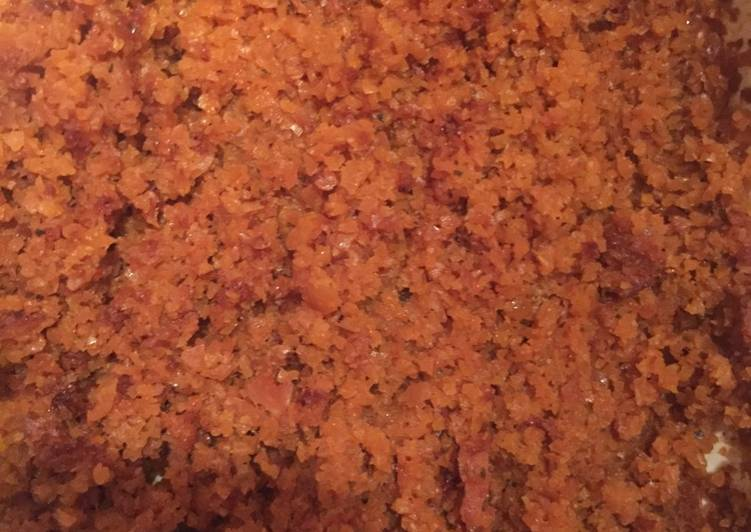 Carrot Couscous