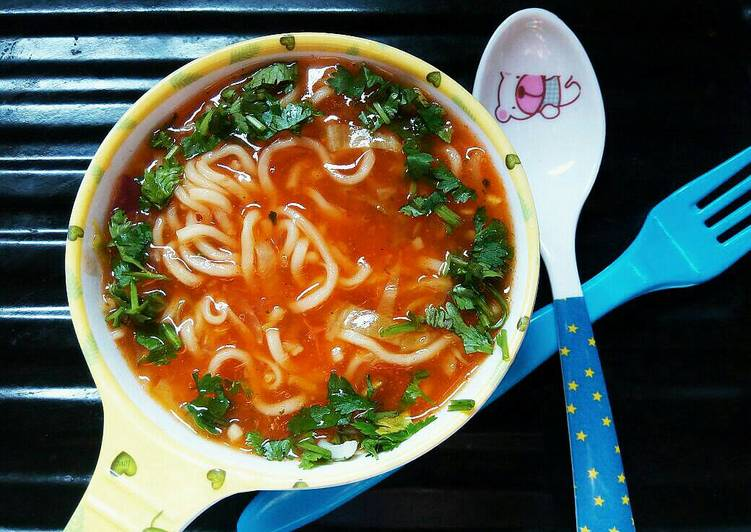 Maggie tomato soup, Find out The Reality On Superfoods