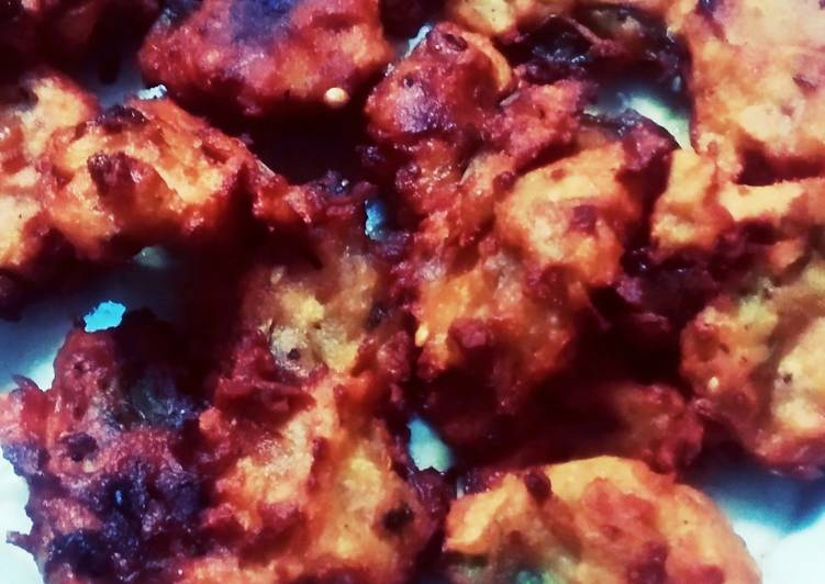 The Food Items You Choose To Consume Will Certainly Effect Your Health Bread Besan Masala Pakora