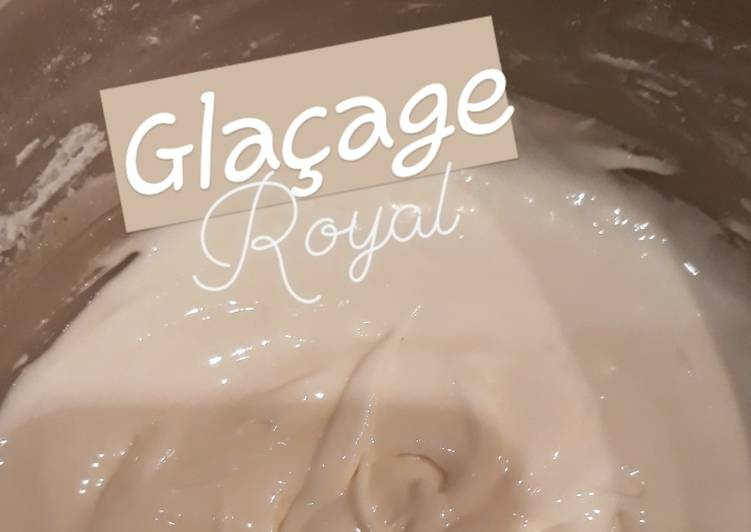 ☆Trucs et Astuces pour réussir son Glaçage Royal☆