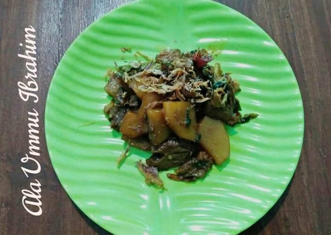 17.Daging Sapi Kentang bumbu kecap - projectfootsteps.org