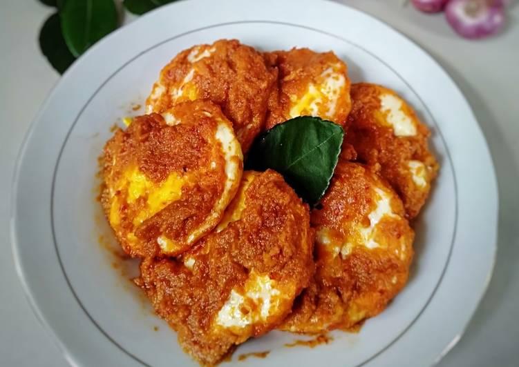 Bali Telur Ceplok
