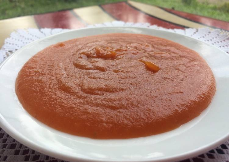 Saus Tomat Original