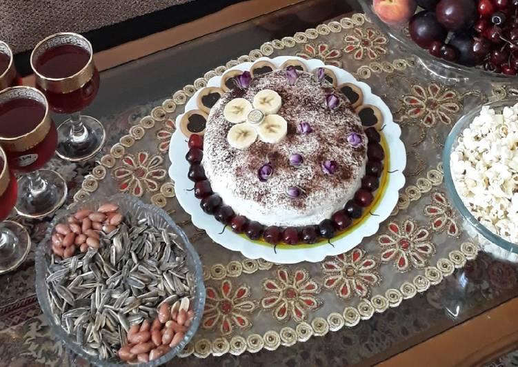 عکس روز دختر کیک