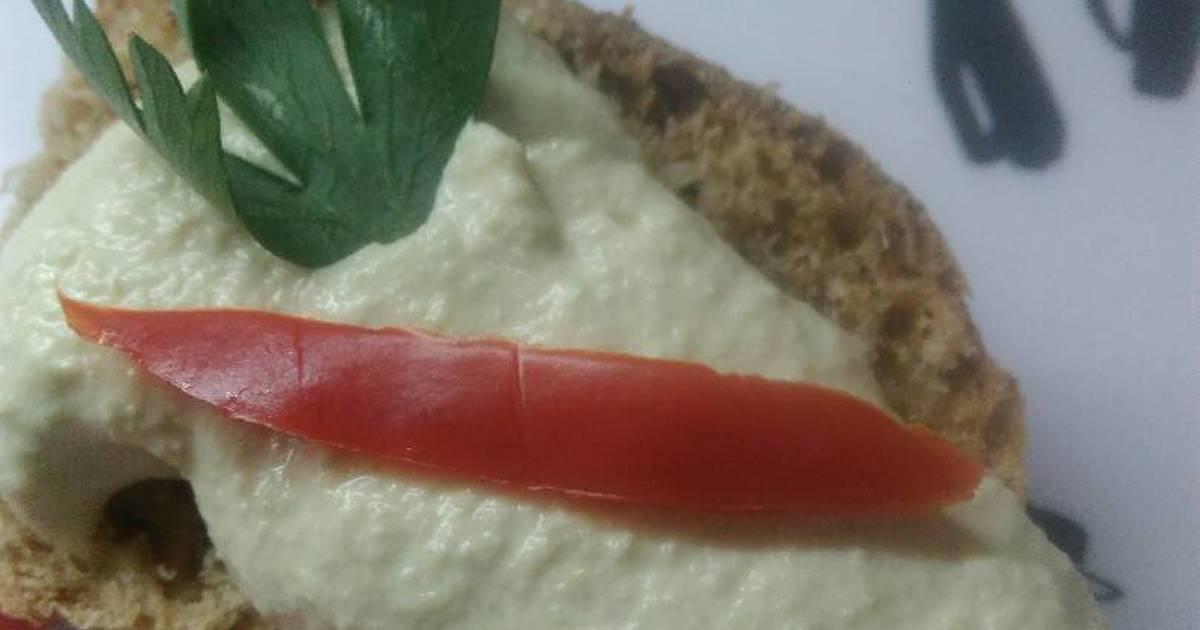 pate de jamon receta del abuelo
