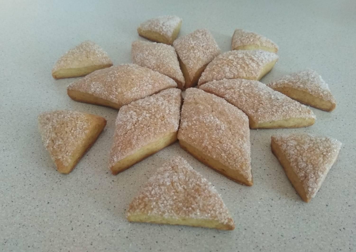 Рецепты печенья на кефире с фото